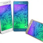 Samsung Officially Announces Samsung Galaxy Alpha with Metal Frame in US$690