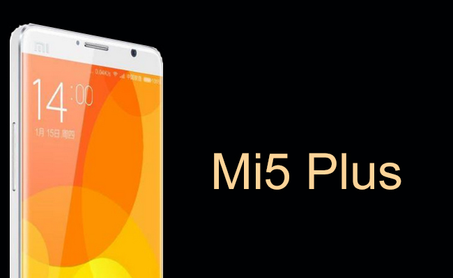 alleged xiaomi mi5 plus leaked mobile phone collection