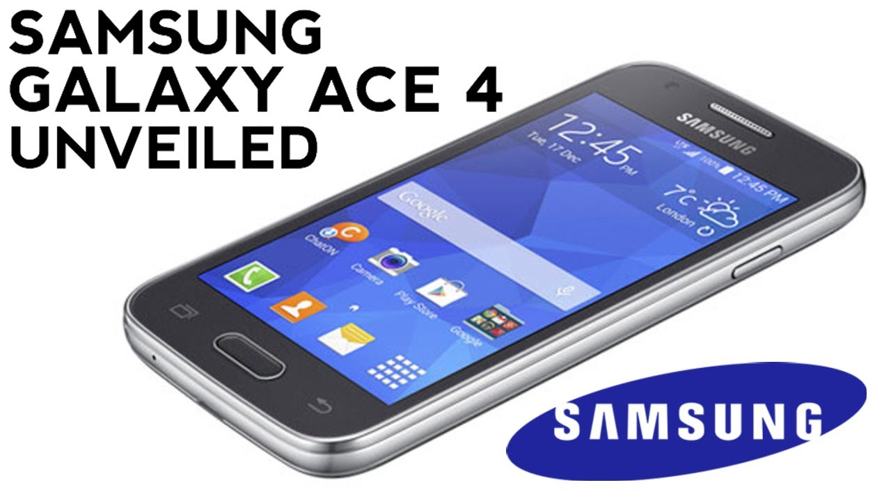 Samsung Says No Plans Of Lollipop update For Galaxy Ace 4 ...