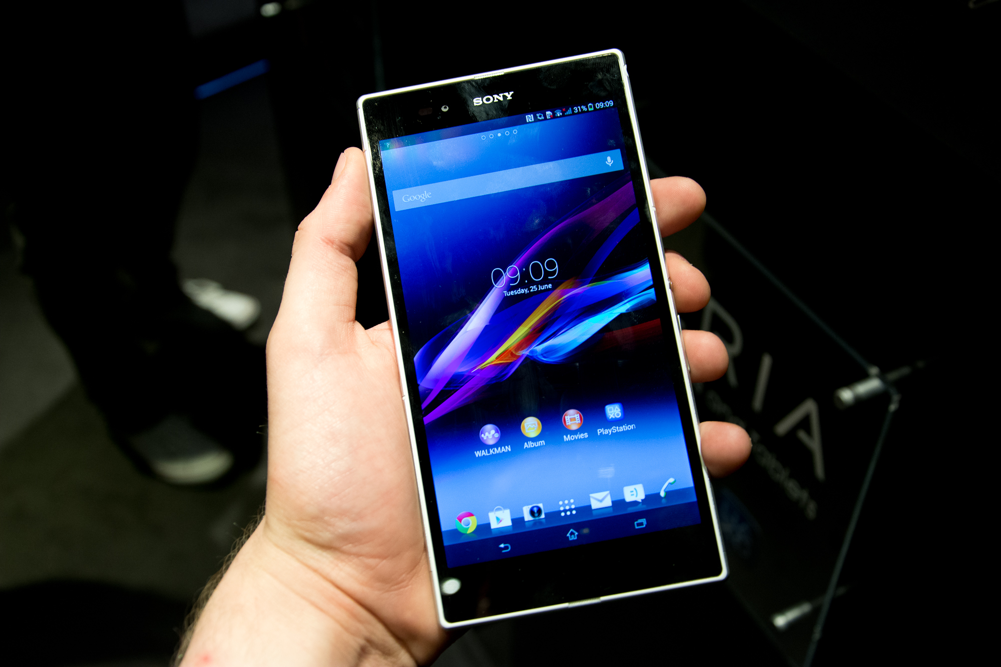 purchases and sony xperia z ultra coming to verizon Virginia