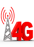 4G accessibility reaches up to 1Billion mark all around the World