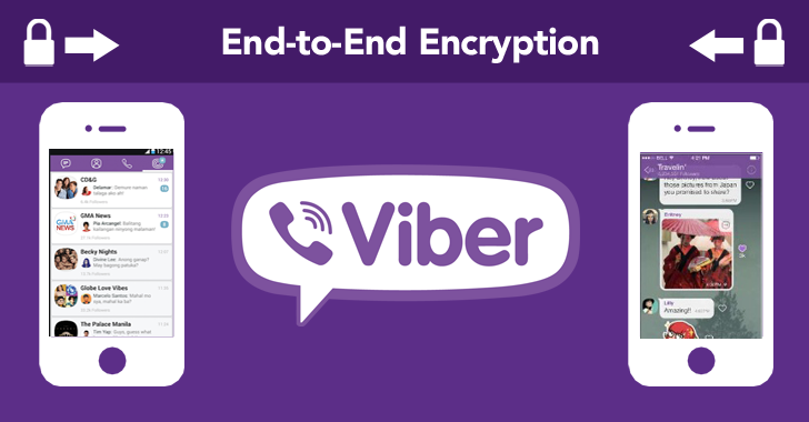 Viber will soon introduce End to End Encryption - MPC