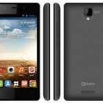 Today, After Noon Qmobile Has Reduced Another Price Of Mobile Phone  Noir I6 Smart Phone