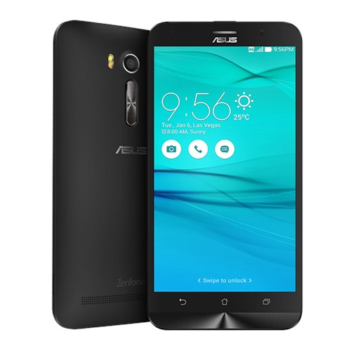 ASUS Introduces ZenFone 2 in Europe