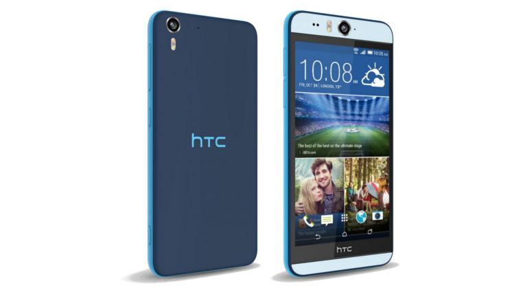 HTC Desire 820s Dual SIM Review.