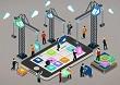 Apple will soon introduce a social media application like Snapchat.