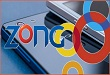 A new and beautiful website by ZONG