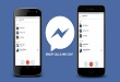 Facebook introduces Group Chat Feature for Messenger Users.