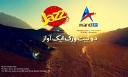 Jazz is officially rolling out it subscribers, 3G services for Warid and LTE users.