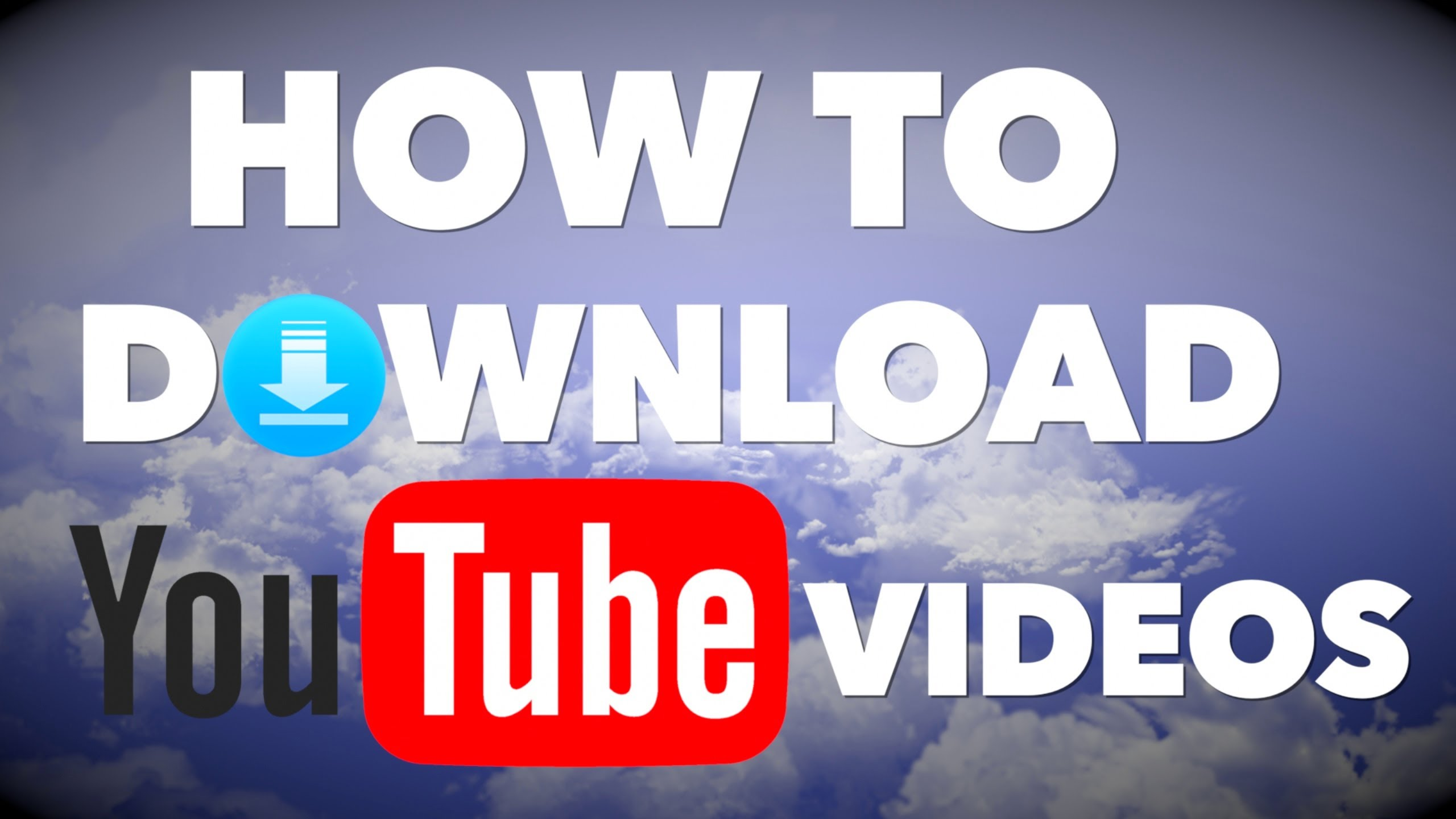 how to download and share youtube videos online mpc
