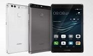Huawei P10 hits FCC.