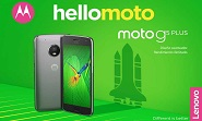 MOTO G5 AND MOTO G5 PLUS LAUNCHING AT MWC 2017 IN BARCELONA, SPAIN