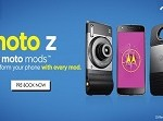 Moto Z Play is now available on Daraz.pk.