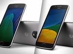 Motorola Moto G5 Strikes the recent tech extravaganza of MWC 2017.