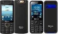 QMobile launches XL50 Pro.