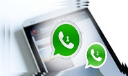 Alcatel Offers More than One whatsapp Account