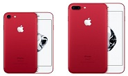 Apple Releases iPhone 7 and iPhone 7 Plus in Red color.-min
