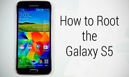 How to root Samsung Galaxy S5-min-min