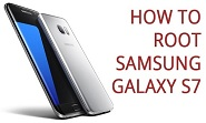 How to root Samsung Galaxy S7-min