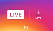 Instagram lets Save Live Videos