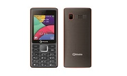 QMobile introduces a powerful D10 with four torch lights.