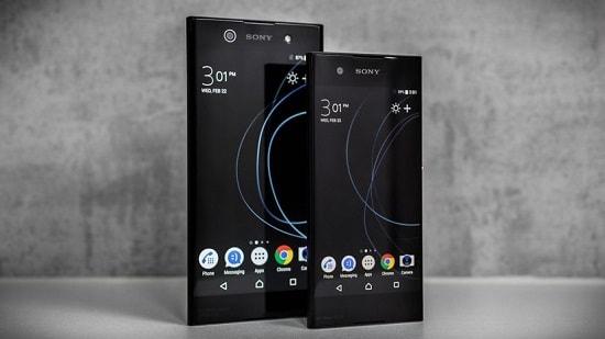 Sony Xperia XA1 Ultra vs Xperia XA Ultra Comparison review