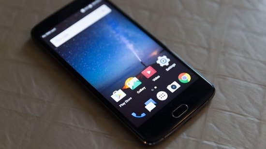 ZTE Blade V8 Now Presented For Sale