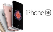 iPhone SE, the ideal small smartphone.