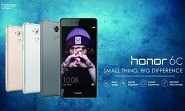 Honor 6C is now official in Europe.