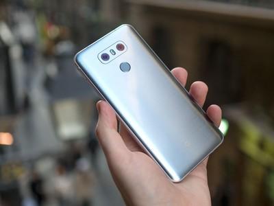 LG G6 Camera Review