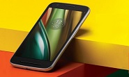 Moto E4 specs exposed by GeekBench