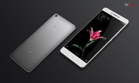 Xiaomi might storm smartphone world with its Mi Max 2 this month.