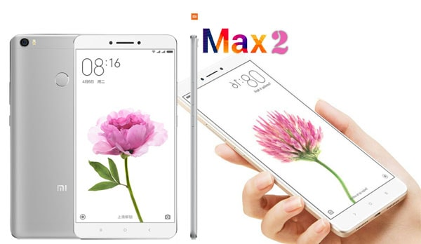 Xiaomi is likely to Launch its Mi Max 2.