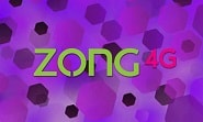4G Awareness Program Launched By Zong in All Provinces