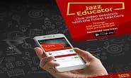 Jazz Educator Brings Wide Learning Opportunities