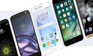 Mobile Phone Industry 2017 Review