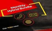 Jazz Brings You Monthly Hybrid Bundle