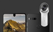 Essential Phone Preorders Open at Sprint with $260 Price Cut