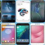 Top 10 Smartphones Releasing in August-September 2017 worth Waiting For!