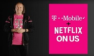 Free Netflix to be offered by T-Mobile from Next Week