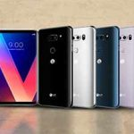 LG will introduce new V30 featuring AI in the upcoming MWC (2018)