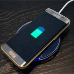 A new wireless charger will be launched by Samsung along with Galaxy S9