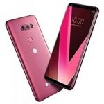 LG V30 (2018) set to be Unveiled at MWC 2018