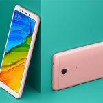 Xiaomi Redmi 5 is Arriving Soon in Pakistan