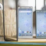 Sony Xperia XZ2 and XZ2 Compact Flagships Unveiled Officially