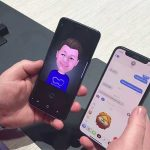 Samsung Galaxy S9's AR Emoji is 'not Stimulated' by iPhone X Animoji