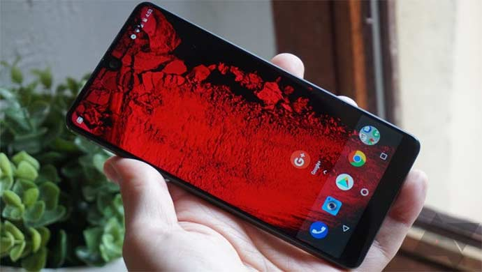 Android Oreo 8.1 Beta rolled out by Essential