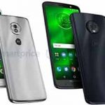 Chipsets of G6 Play and 18:9 display screens confirmed for Moto G6 Family