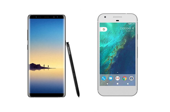 Deal: Get 50% discount on Google Pixel 2 XL and Samsung Galaxy S8