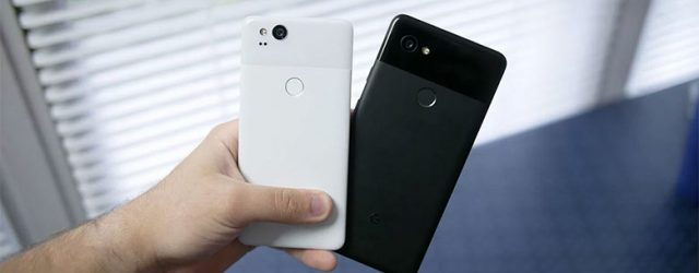 After February security update, Some Google Pixel 2 users have reported for battery life and heating issues